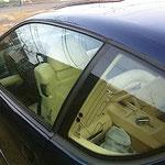 456GT-初馬号-窓ガラス調整