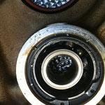 ベアリングー456GT-初馬号