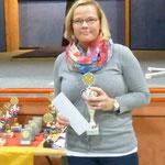 Samstag - 2. Platz Damen - Tanja Steinbrink