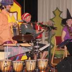 Kulturpanorama Garsten, Nov. 2012, Zatsch, Ratsch und Muxelmil