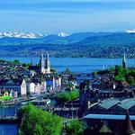 4 Sterne Hotel nahe Zürich
