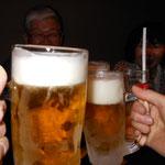 2012年4月9日 飲み会2