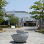 2012年5月27日 第9回演奏会会場 泉の森ホール