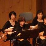 2009年5月24日 第6回演奏会風景2nd