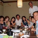 2009年7月10日 飲み会