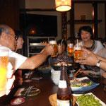 2013年9月13日 新人さん歓迎会&飲み会