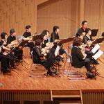 2016年5月22日 エブノ泉の森ホール 第13回演奏会の模様2