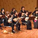 2011年6月5日第8回演奏会 泉の森ホール1