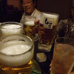 2010年7月8日飲み会