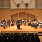 2014年6月1日 第11回演奏会 エブノ泉の森ホール