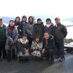 2012年2月20日天橋立ツアー1