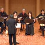 2011年6月5日第8回演奏会 泉の森ホール2