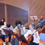 2012年5月15日 泉の森ホール リハーサル3