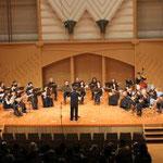 2014年6月1日 第11回演奏会 エブノ泉の森ホール2