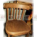 Реаставрация стула