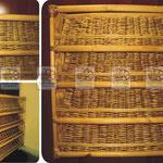Торговое оборудование для выкладки хлебобулочных изделий
