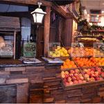 лотки из натурального дерева для фруктов