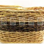 витринные плетёные корзины любых форм , цветов и размеров.