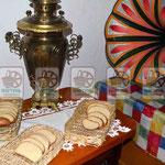 Корзиночки для мелких пищевых продуктов и выкладки ТНП