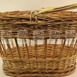выставочные плетёные корзины любых форм , цветов и размеров.