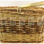 плетёные корзины любых форм , цветов и размеров.