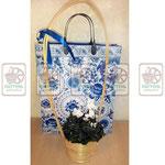 подарочные плетеные корзины для промоакций