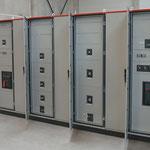 ELECTRABEL Centrale électrique