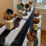 Kunstguss Bronze Ausstellung