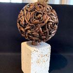 Kunstguss Bronze