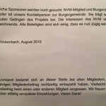 Bericht NVM über Amphibienweiher Buchsiwald, 2. Teil