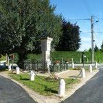 La monument aux morts