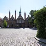 Heilig-Geist-Hospital, ca. 1286