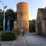 Vangenturm, ca 1450, Gefangenenturm