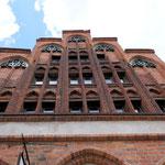 gotisches Dielenhaus