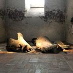 Gedenkkapelle an die Bombennacht 1942, Glocken 1508&1668