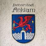 Wappen vo Anklam