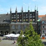 Alter Marktplatz - seit 1156