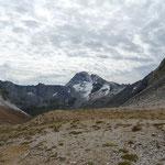 Pointe de l'Echelle (3422m)