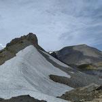 Pointe à Corbeaux et Cheval Blanc