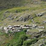 Village de l'Ecot