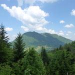Monts Barret et Veyrier, la suite du programme
