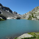 2iéme lac de Bella Comba