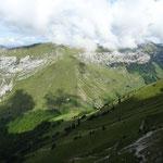 Col de la Buffaz