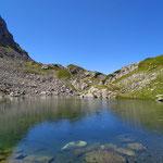Lac des Besaces