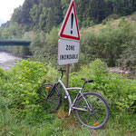Petite approche en vélo