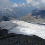 Glacier de la Sassière