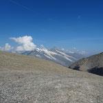 Dôme de la Sache, Mont-Pourri