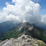 Mont de la Coche - Tré le Molard