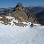Montagne de Cotagne