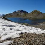 Lac de la Rocheure